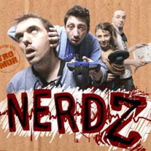 Nerdz en dédicace au Paris Manga le 1 et 2 octobre 2011