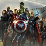 The Avengers : nouvelle promo du film