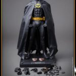 Hot Toys sort un Batman – Michael Keaton