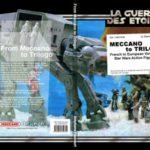 """Meccano to Trilogo : la bible française des jouets """"La guerre des étoiles"""""""