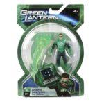 Les figurines Green Lantern débarquent en force