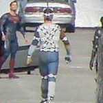 Le nouveau costume de Superman