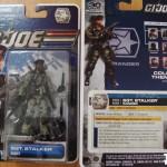 G.I. Joe 30th Anniversary : review de Sgt Stalker