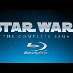 Star Wars en Blu-Ray plus d'infos encore