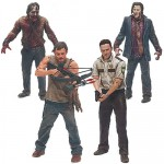 Les figurines The Walking Dead continuent leur invasion