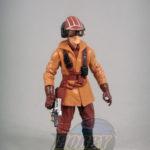 Premières images de figurines Star Wars : pilote Naboo et Ric Olié prévus pour 2012