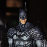 Les figurines BATMAN Arkham Asylum version Play Arts Kai SQUARE ENIX