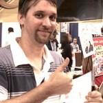 Greg Horn invité d'honneur du Paris Manga Sci-Fi Show