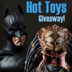Gagnez un Batman ou un Shadow Predator 12""