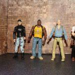 The A-Team : Review des jouets Agence Tout Risque