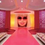 L'Atelier Barbie, un espace éphémère inédit !