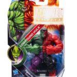 Marvel Universe : exclu Hasbro du NYCC