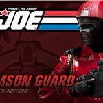 Sideshow prépare un Crimson Guard en 12″