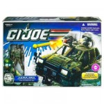 G.I. Joe 30th Anniversary: images officielles du VAMP MK-II et du Black Dragon VTOL