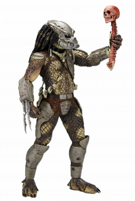Gort Mask Predator
