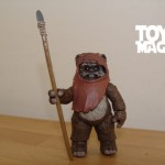 Star Wars The Vintage Collection : Wicket (VC 27)