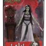 The Munsters : focus sur le packaging