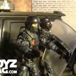 G.I. Joe Pursuit of Cobra : Cobra Shock Trooper