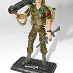 Footloose figurine exclusive du G.I. Joe Club