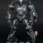 Iron Monger la nouvelle figurine HOT TOYS