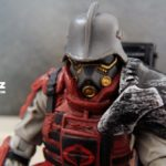 G.I. Joe 30th Anniversary : Iron Grenadier