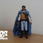 Star Wars The Vintage Collection : Review du General Lando Calrissian