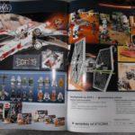 Les nouveaux Lego Star Wars pour 2012