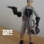 Star Wars : review du Lt. Ekelarc Yong (Gray Three) - Y-wing Pilot