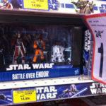 Promo Star Wars chez Toys R Us