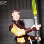 Star Wars The vintage Collection review de Bastila Shan