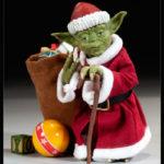 Les précommandes du Yoda version Noël sont ouvertes !