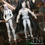 NYCC 2011 : Batman Legacy les figurines MATTEL