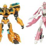 Transformers Prime Hasbro dévoile le pack du NYCC