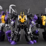 Transformers Causality «Insecticons»