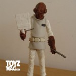 Star Wars The Vintage Collection : Admiral Ackbar