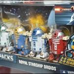NYCC : Star Wars, un indice en vue du prochain grand vaisseau ?