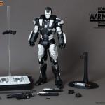 Un nouveau Iron Man War Machine en 12″