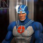 NYCC 2011 : DC Universe Classic par Mattel