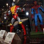 NYCC 2011 : Amazing Spider-Man par Diamond Select