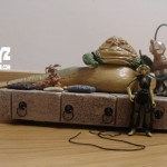 Star Wars : Review du pack Jabba The Hutt