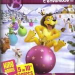 Catalogue de Noël 2011 King Jouet : les meilleures pages