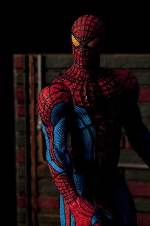 Marvel Select Amazing Spider-Man