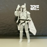 Star Wars The Vintage Collection : Boba Fett (Prototype Armor) (VC61)