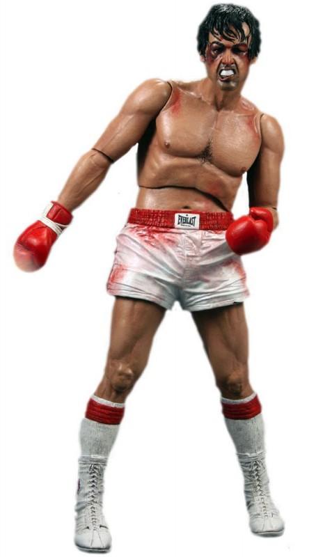 Rocky neca