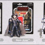 Star Wars The Vintage Collection : Wave 9 en images