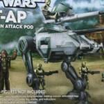 NYCC : photos du stand Hasbro Star Wars