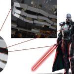 NYCC – Star Wars : Darth Malgus en guest star sur le stand Hasbro