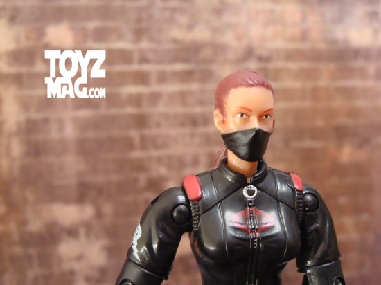 exclu joecon cobra female trooper sans casque