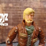 GI Joe Con 2007 : review de Craig « Rock 'n Roll » McConnell