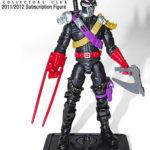 Iron Klaw revient, merci le club G.I. Joe !